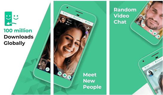 Azar Dating App in India