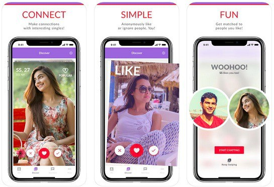 Woo Dating App in India